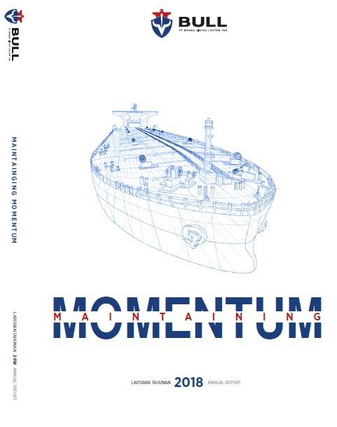 MAINTAINING MOMENTUM (2018)