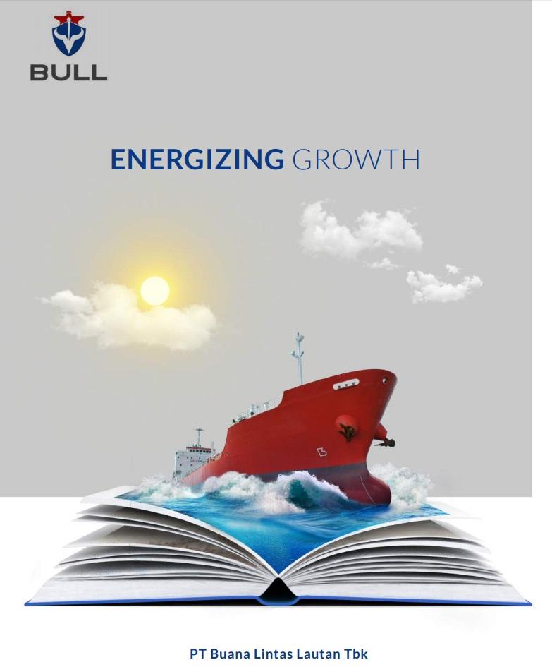 ENERGIZING GROWTH (2017)